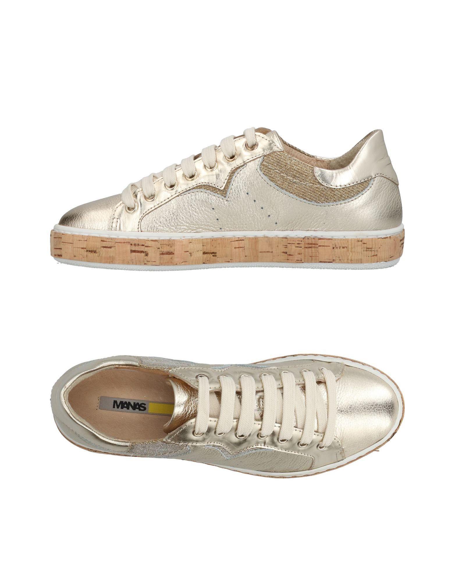 Sneakers Manas Donna - 11425233ND Scarpe economiche e buone