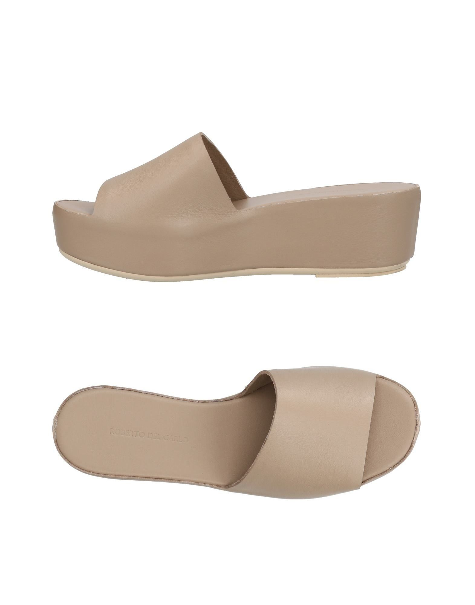 Roberto Del Carlo Sandalen Damen 11425238GN  11425238GN Damen Neue Schuhe 366ba2
