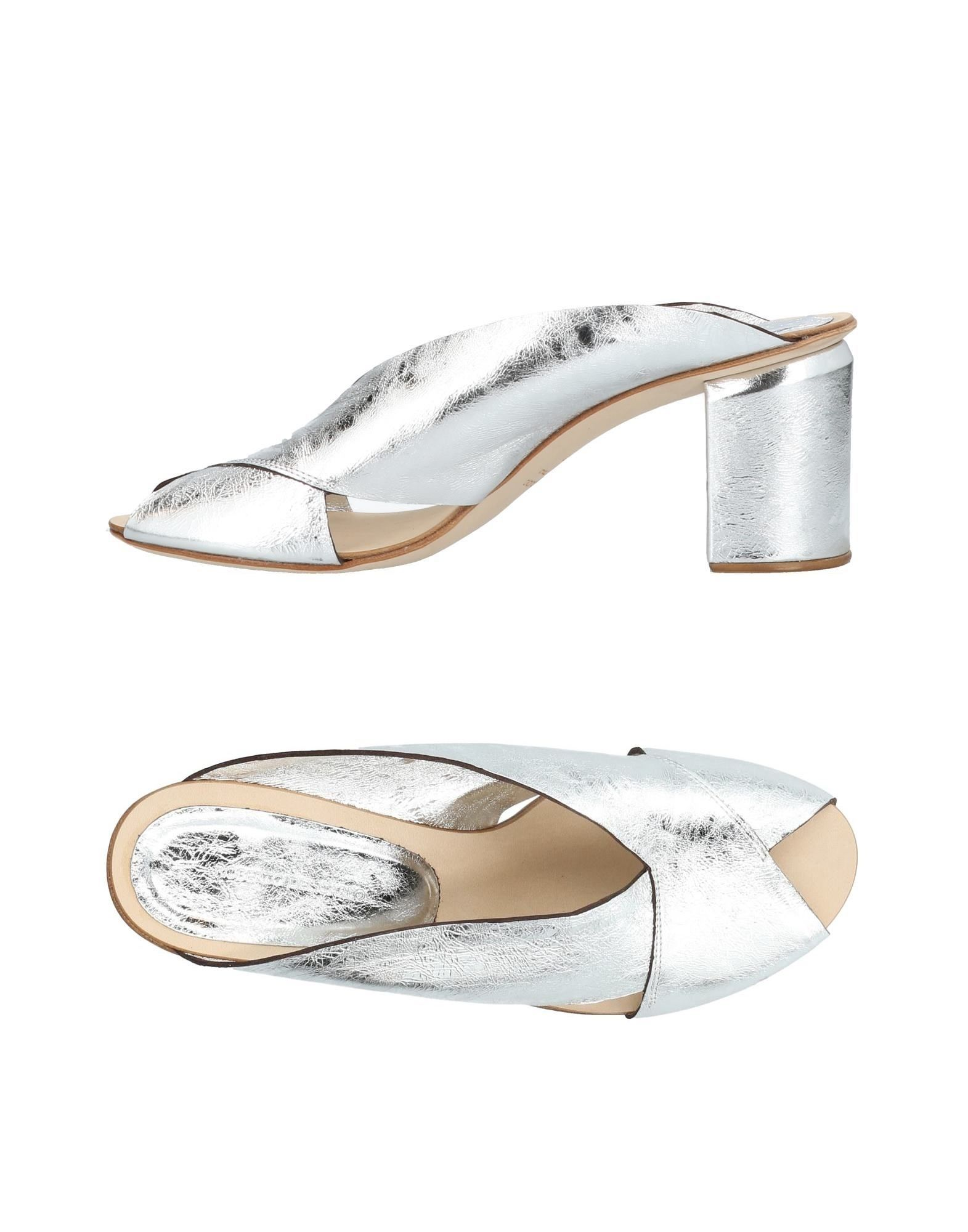 Roberto Del Carlo Sandalen Damen  11425241CE Neue Schuhe
