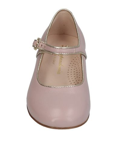 LA STUPENDERIA Ballerinas Guter Verkauf Outlet sehr günstig Kaufen Sie billig online einkaufen 100% authentisch online KoAFsw2dU