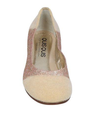 QUIS QUIS Ballerinas Verkauf Extrem Bester Platz Verkauf Freies Verschiffen Günstig Online Kaufen 43Y3Ywjc