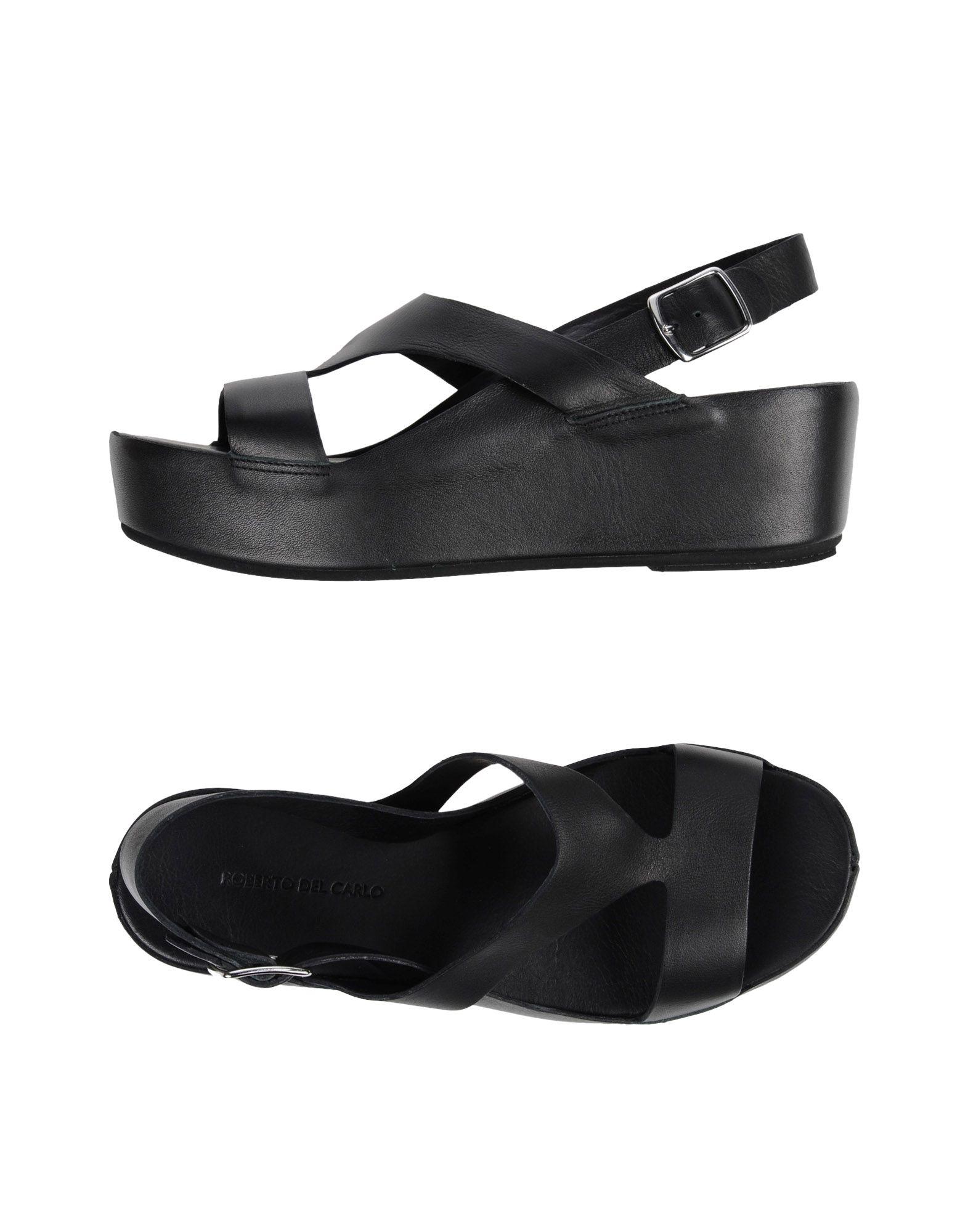 Roberto Del Carlo Donna - scarpe e stivali online su YOOX Italy ef3f5472a5e