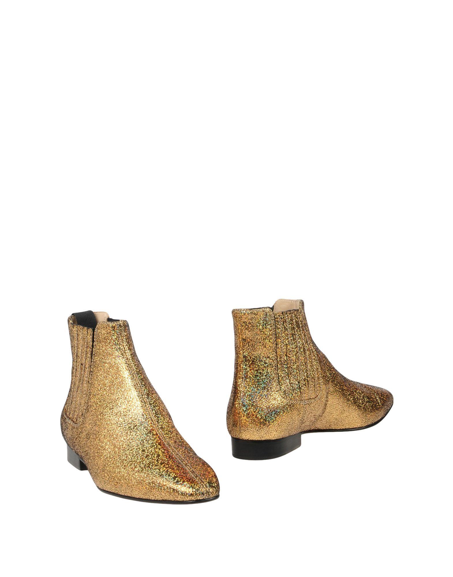 Haltbare Mode billige Schuhe Joseph Stiefelette Damen  11425261FT Heiße Schuhe