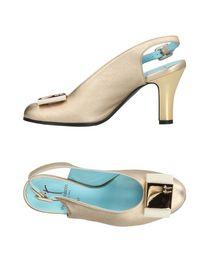 THIERRY RABOTIN Zapatos de salón mujer T0pQgT
