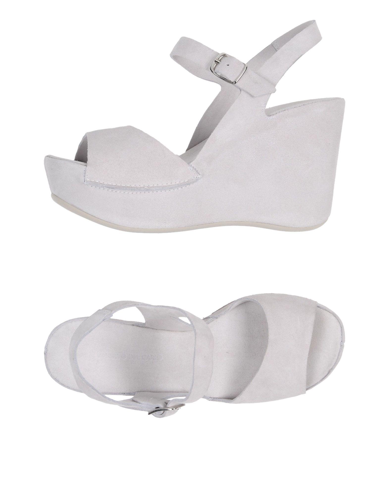 Roberto Del Carlo Sandalen Damen  11425338NX Gute Qualität beliebte Schuhe