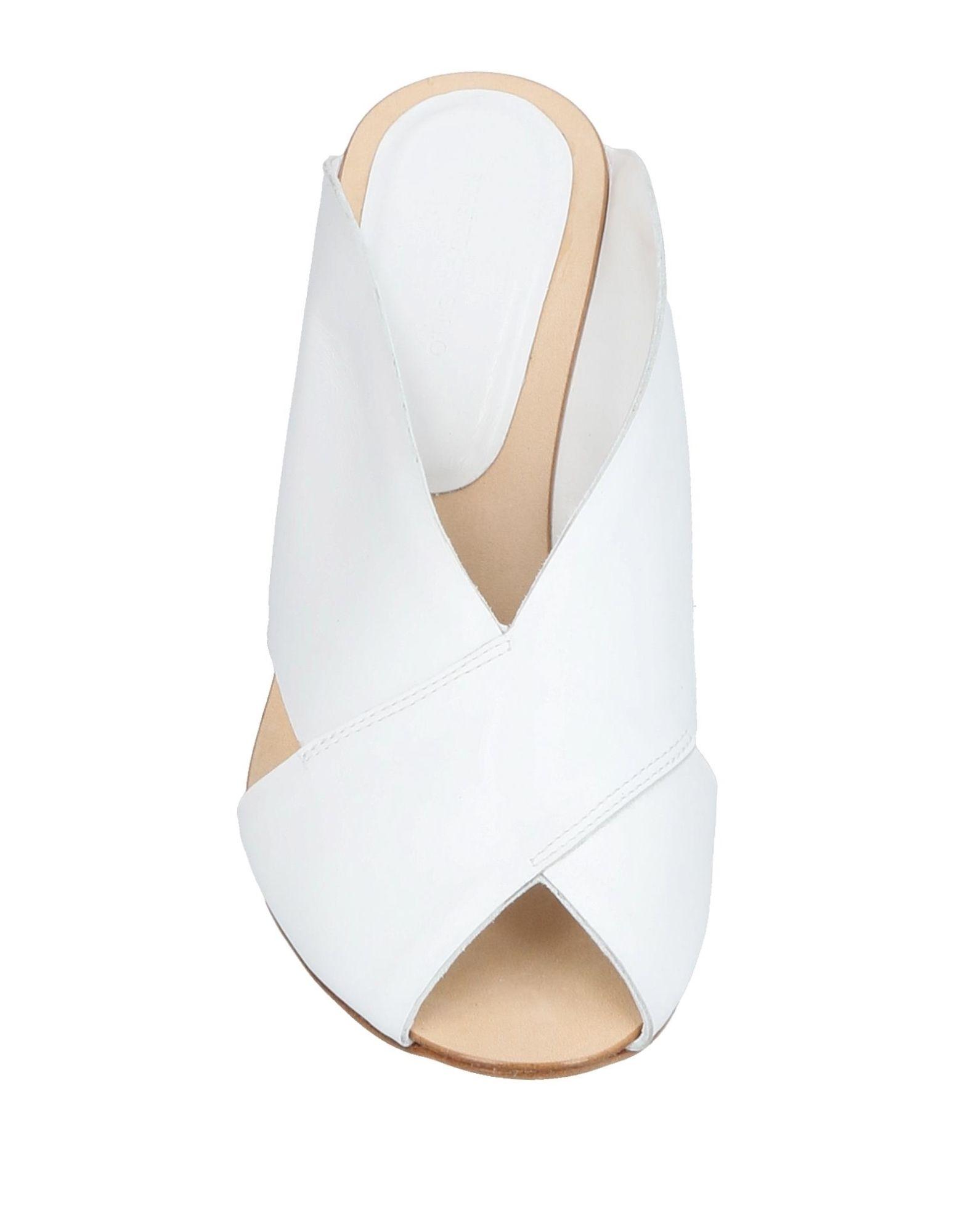 Roberto  Del Carlo Sandalen Damen  Roberto 11425382GMGut aussehende strapazierfähige Schuhe a0479f