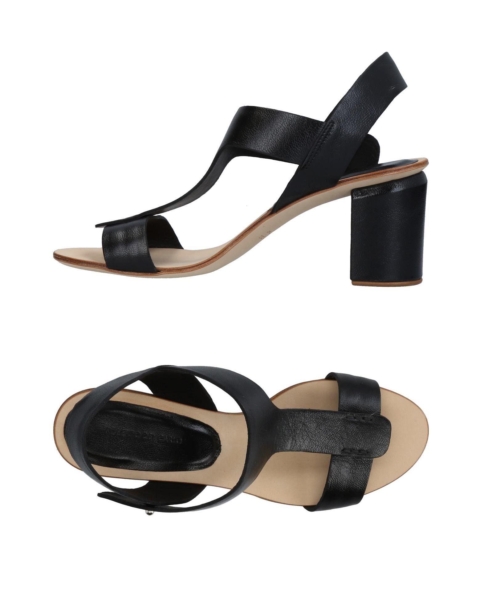 Gut um billige Schuhe zu tragenRoberto Del Carlo Sandalen Damen  11425415AF
