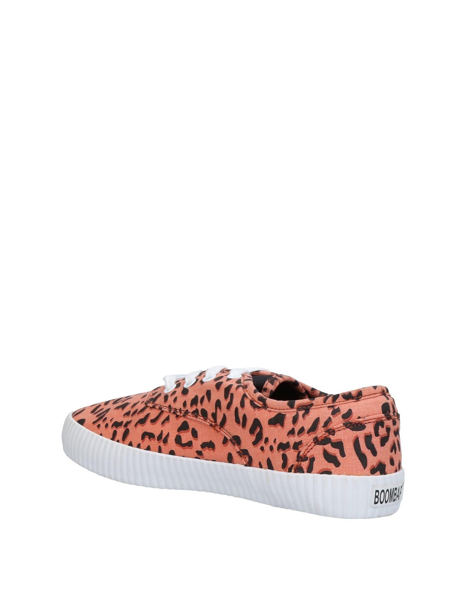Sneakers Boombap Femme - Sneakers Boombap sur