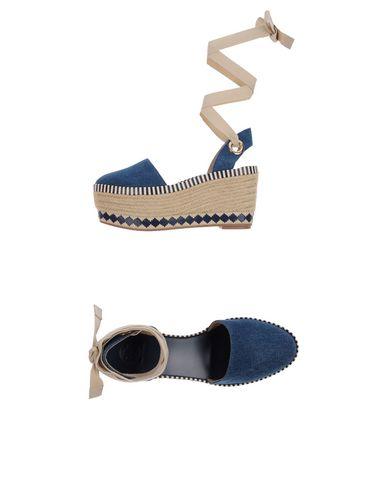 Zapatos de mujer baratos zapatos de mujer Espadrilla Tory Tory Burch Mujer - Espadrillas Tory Tory Burch - 11425462NE Azul marino e8470c