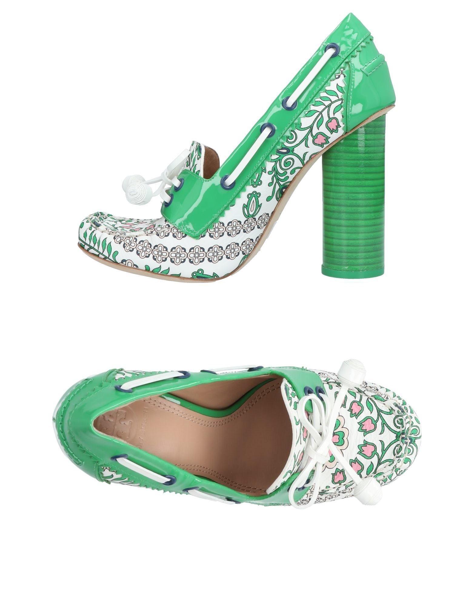 Tory Burch Mokassins Damen  11425468HTGut aussehende strapazierfähige Schuhe