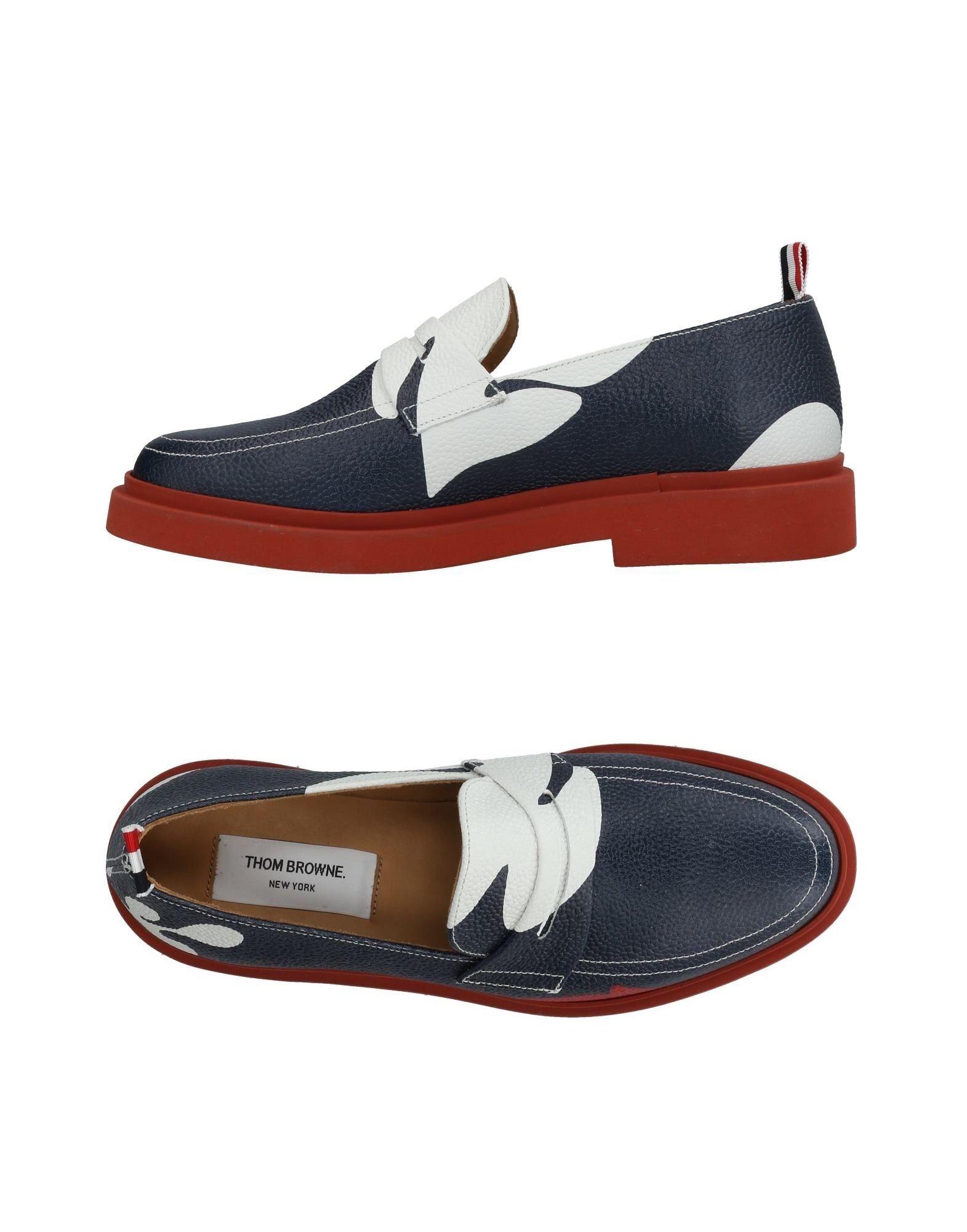 Thom Browne Mokassins Herren  11425473KG Gute Qualität beliebte Schuhe