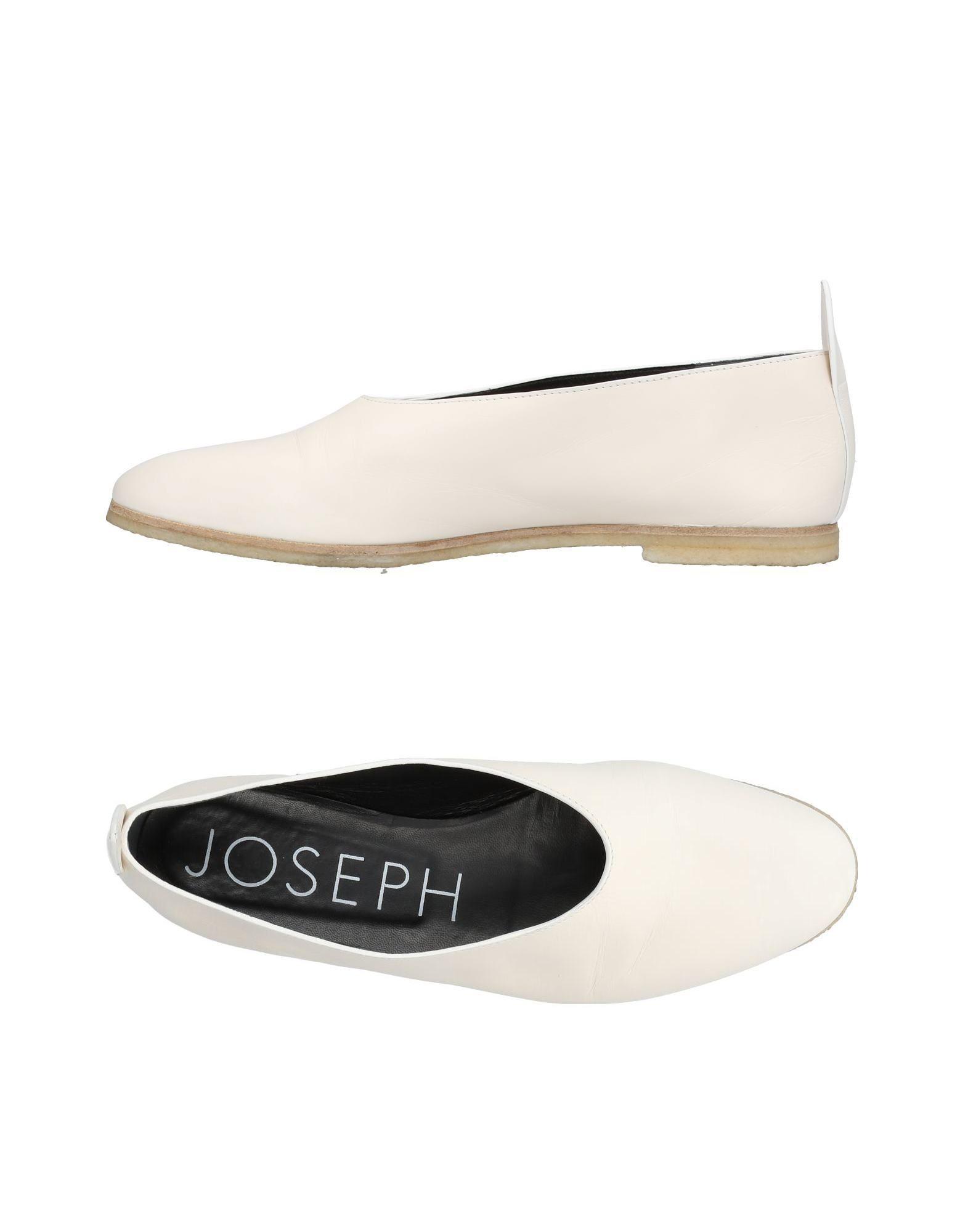 Haltbare Mode billige Schuhe Joseph Ballerinas Damen  11425482FJ Heiße Schuhe