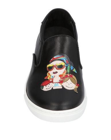 Billig Extrem Günstig Für Schön DOLCE & GABBANA Sneakers Hh3h8cCd5a