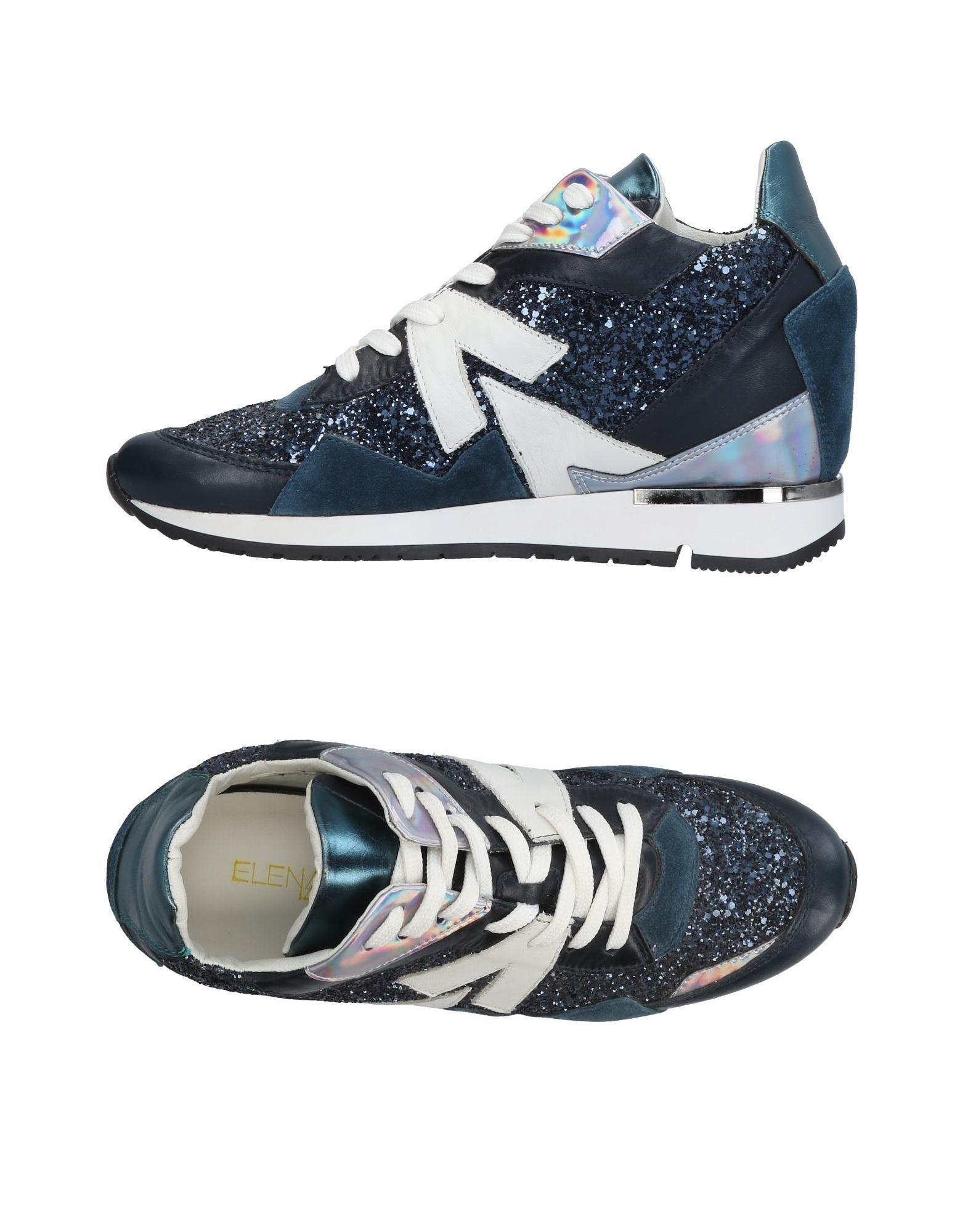 Sneakers Elena Iachi Donna - 11425550TR