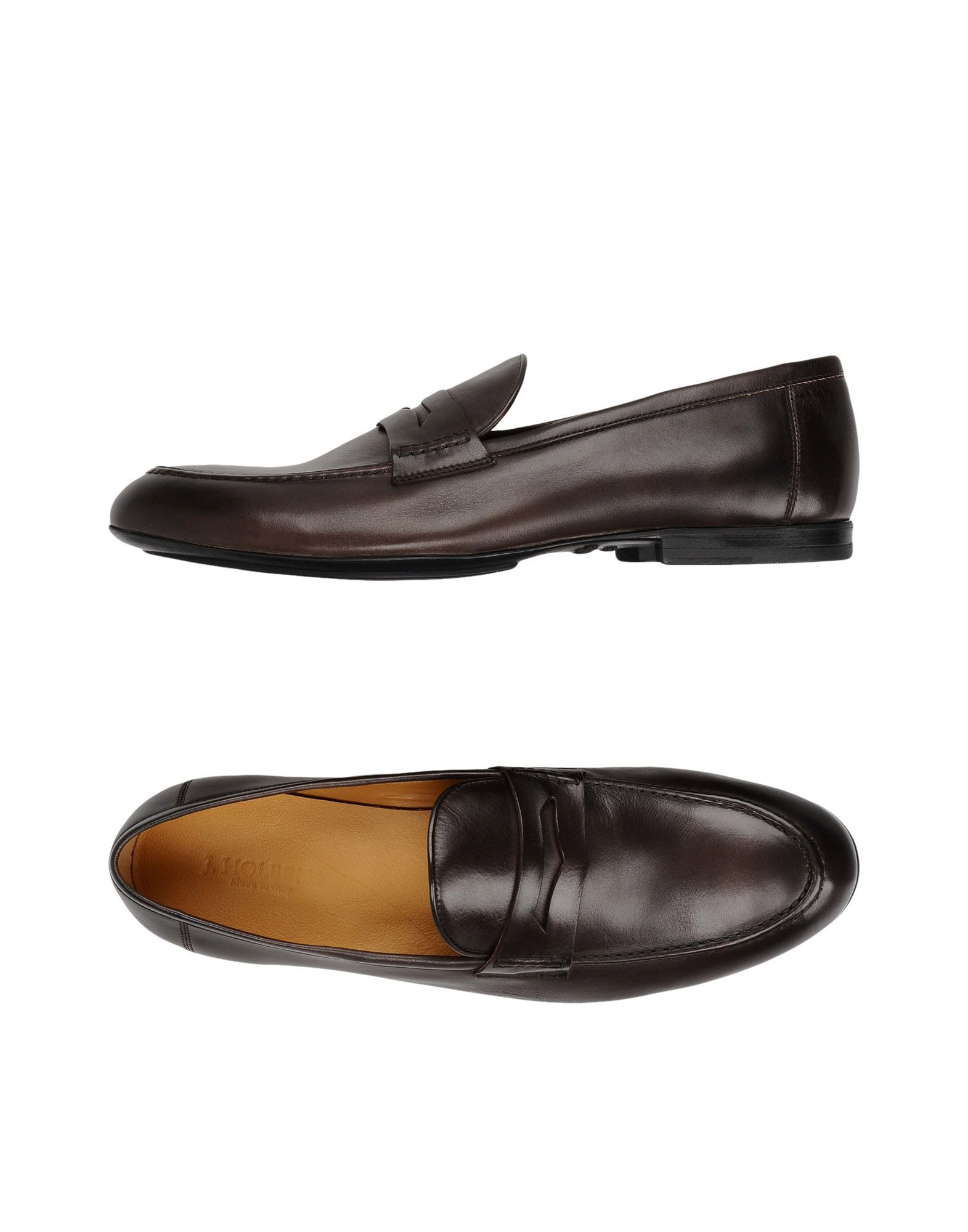 J. Holbens T9783s - Loafers - Men J. Holbens Loafers Kingdom online on  United Kingdom Loafers - 11425563CN ec0baf