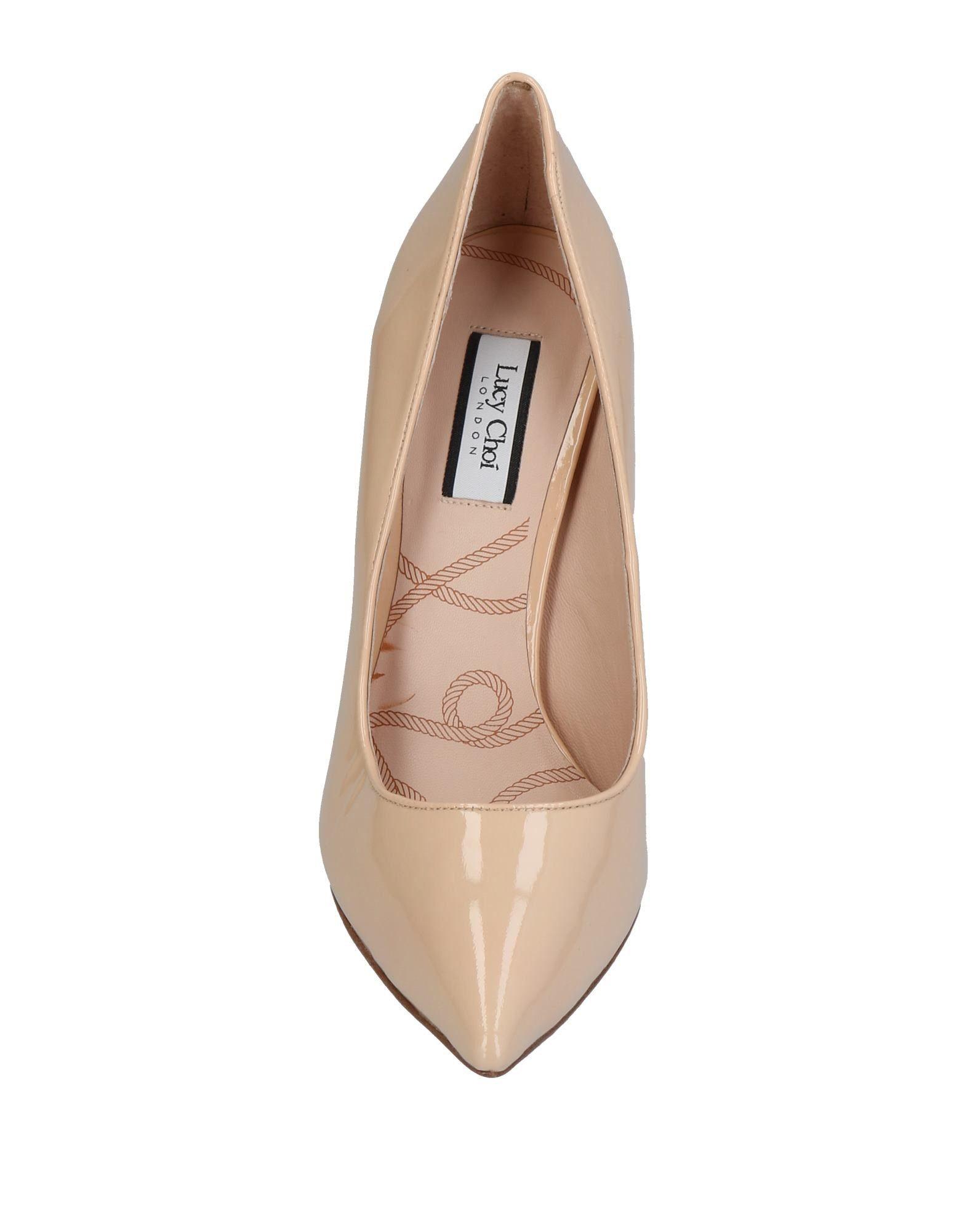 Lucy Pumps Choi London Pumps Lucy Damen  11425608EO Neue Schuhe dd8786