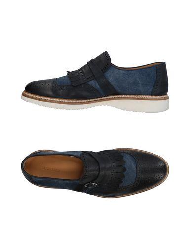 Zapatos casuales salvajes Mocasín Migliore Hombre - Mocasines Migliore   - 11425618CT Azul marino