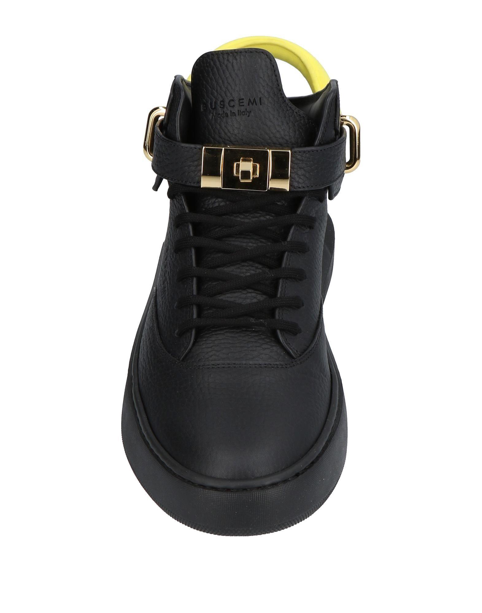 Sneakers Buscemi Sneakers  Herren  11425635NJ 3d3a58