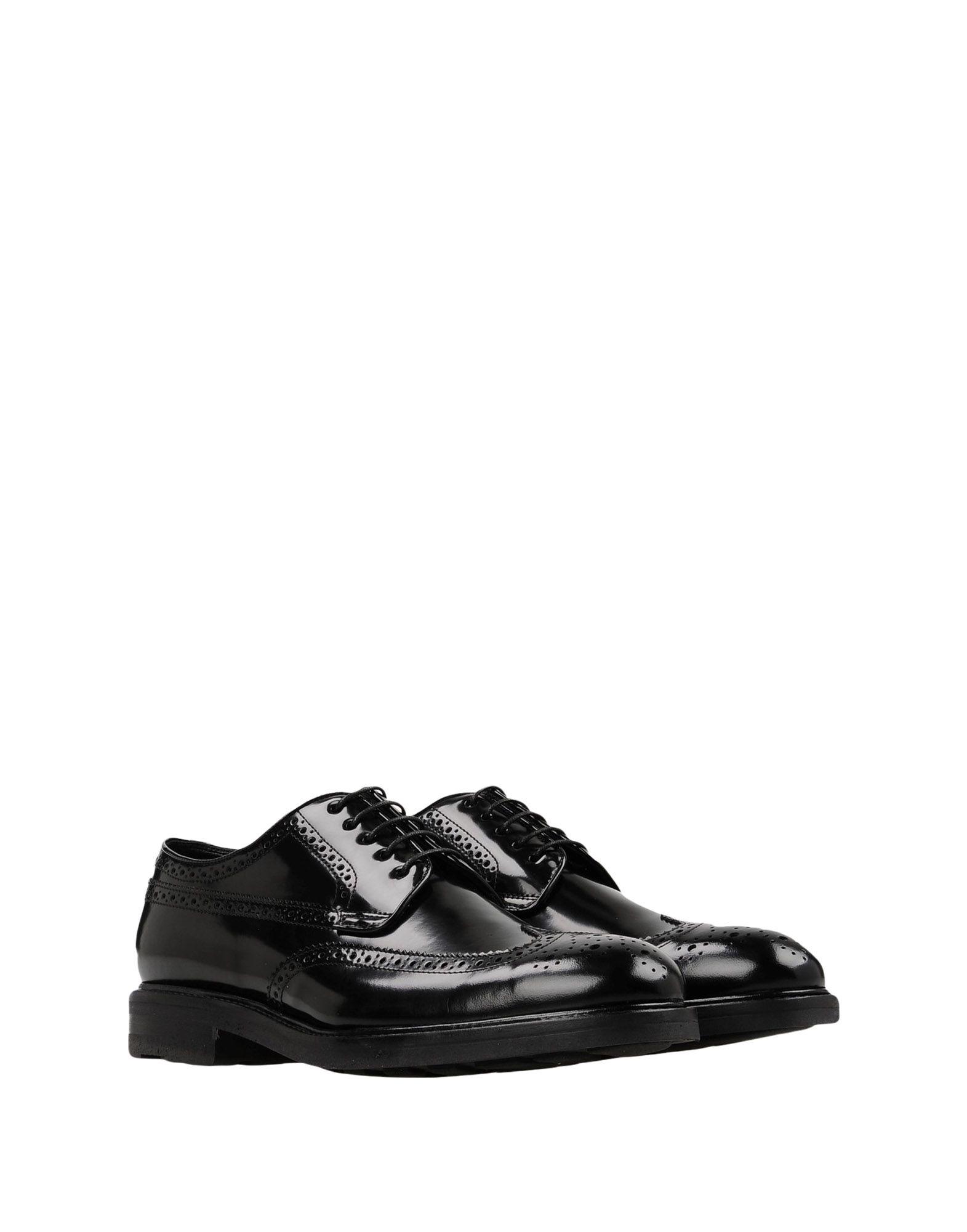 Chaussures À Lacets J. Holbens A157 - Homme - Chaussures À Lacets J. Holbens sur