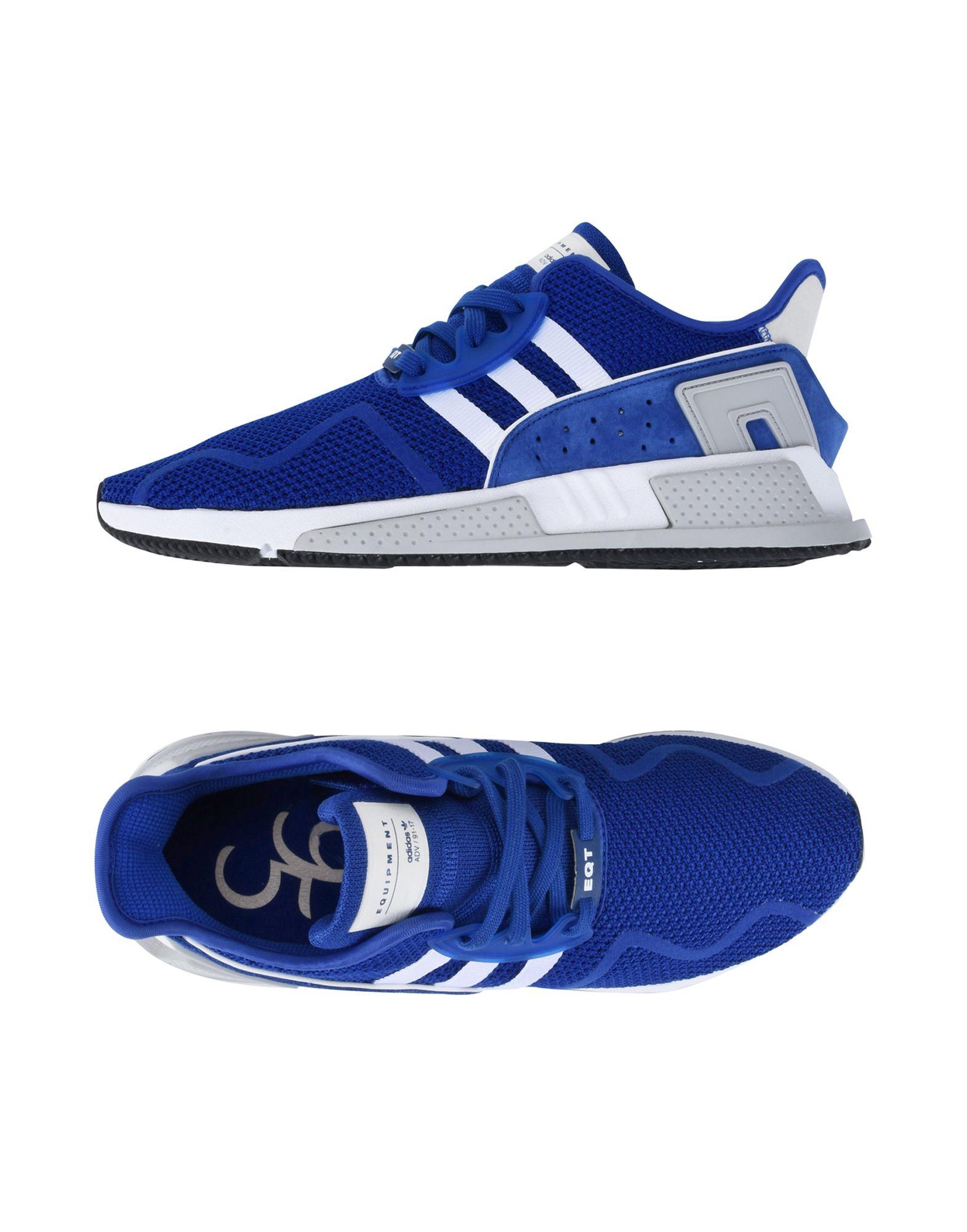 Scarpe da Ginnastica Adidas Originals Eqt - Cushion Adv - Uomo - Eqt 11425826VV fe0672