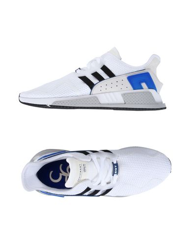 Zapatos con descuento Zapatillas Adidas Originals Eqt Cushion Adv - Hombre - Zapatillas Adidas Originals - 11425827QX Blanco