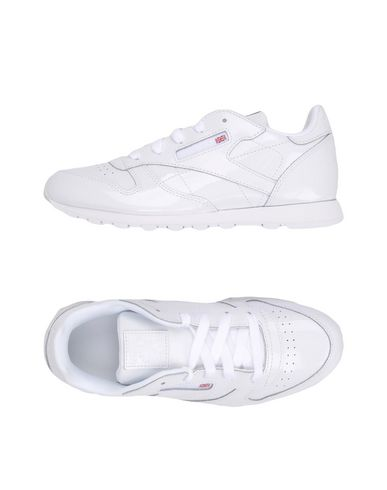 REEBOK CLASSIC LEATHER PATE Sneakers
