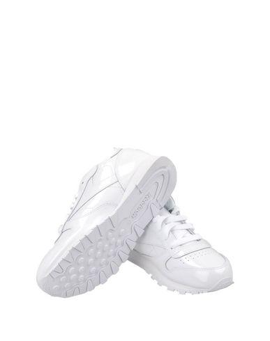 REEBOK CLASSIC LEATHER PATE Sneakers Verkauf Online-Shopping zFgzA1GQN