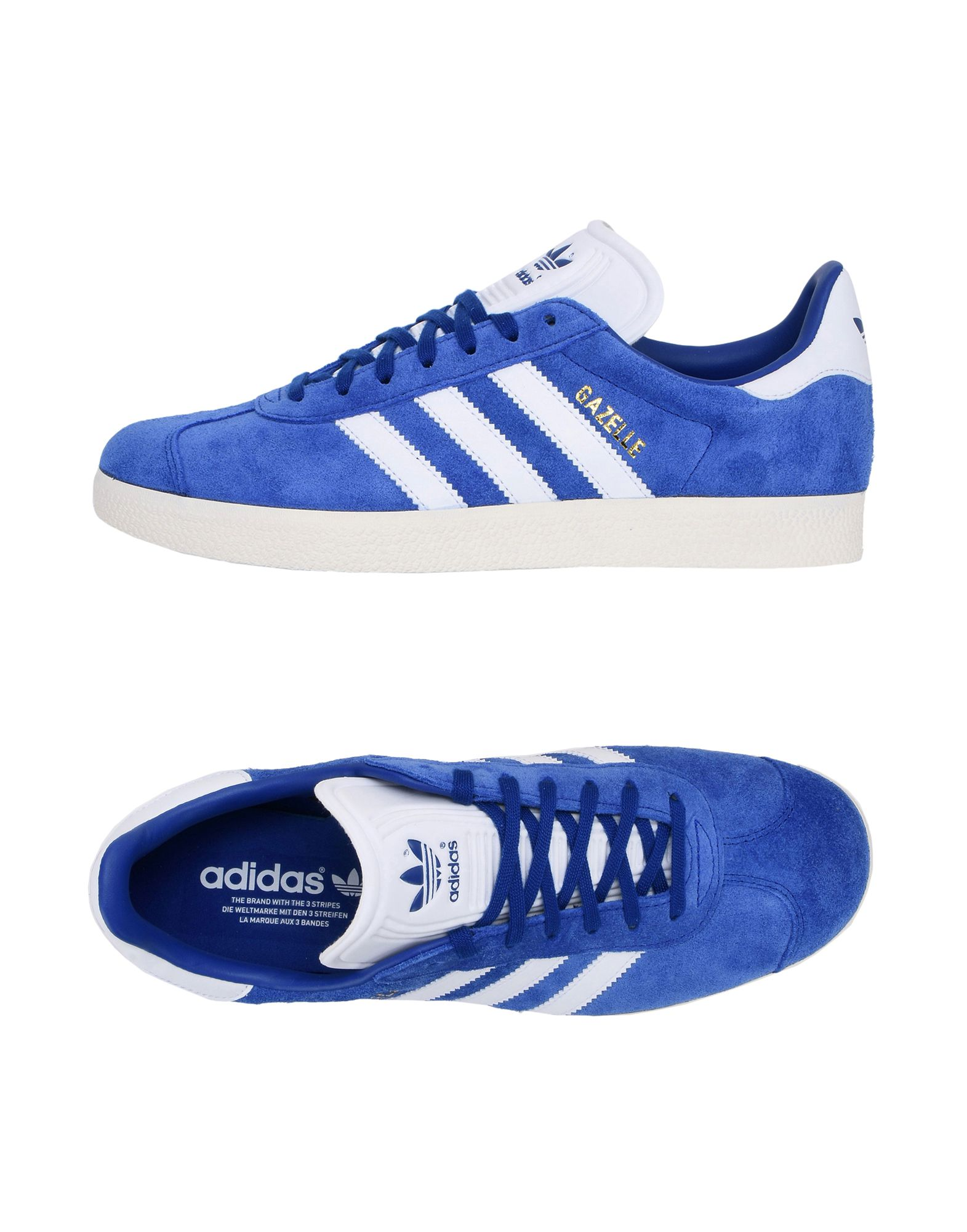 info for a5dac 70b34 ADIDAS ORIGINALS - Sneakers