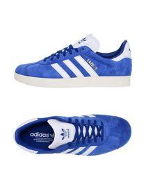 ADIDAS ORIGINALS - Sneakers Anteprima. ADIDAS ORIGINALS. GAZELLE 1e9d0fa8c7cd