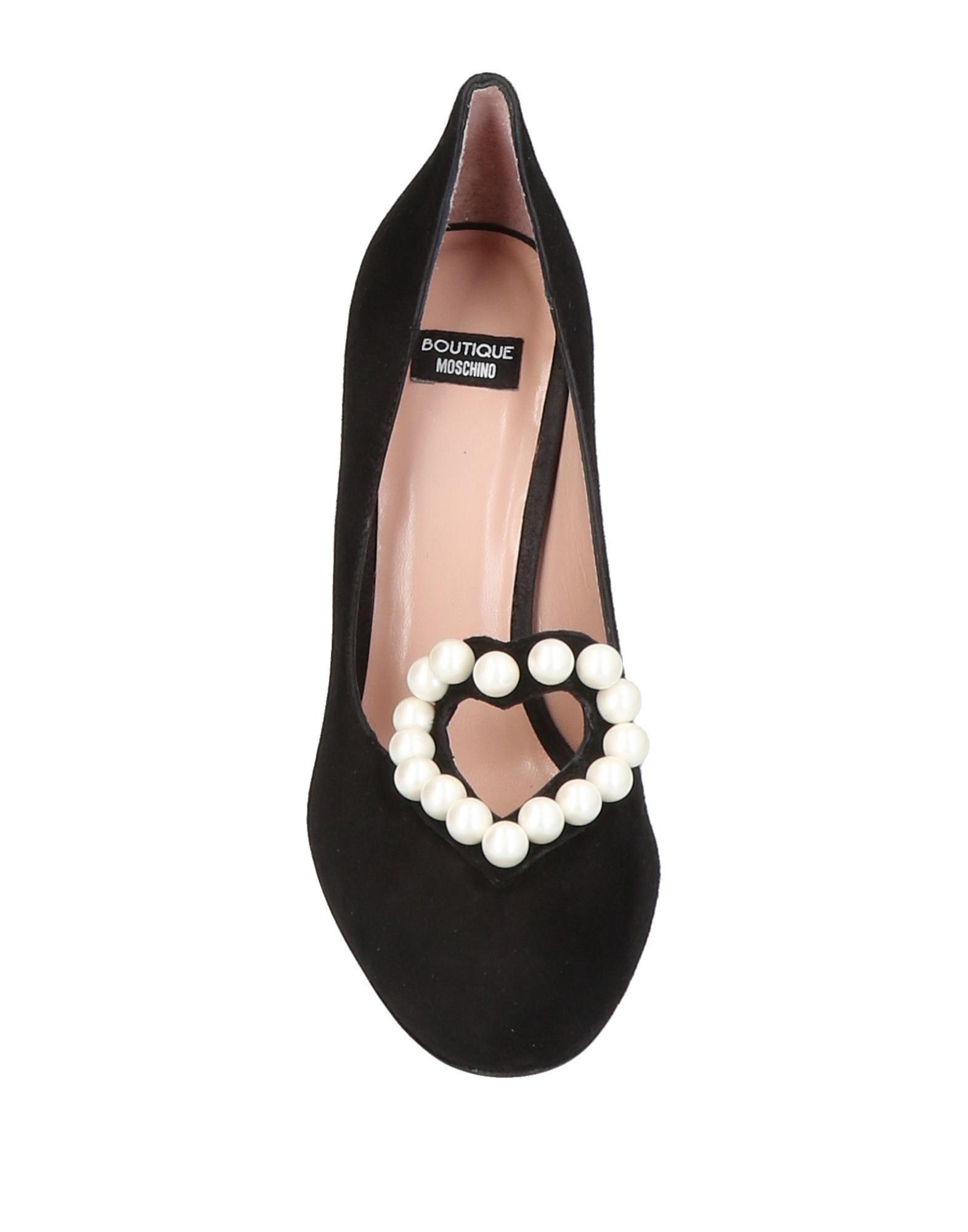 Boutique Moschino Pumps Damen  11425857EG Neue Schuhe