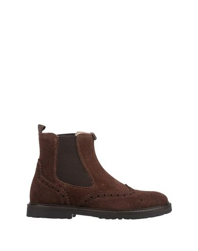 Florens Ankle Boot - Women Florens Ankle Boots online on YOOX United States - 11425872JK