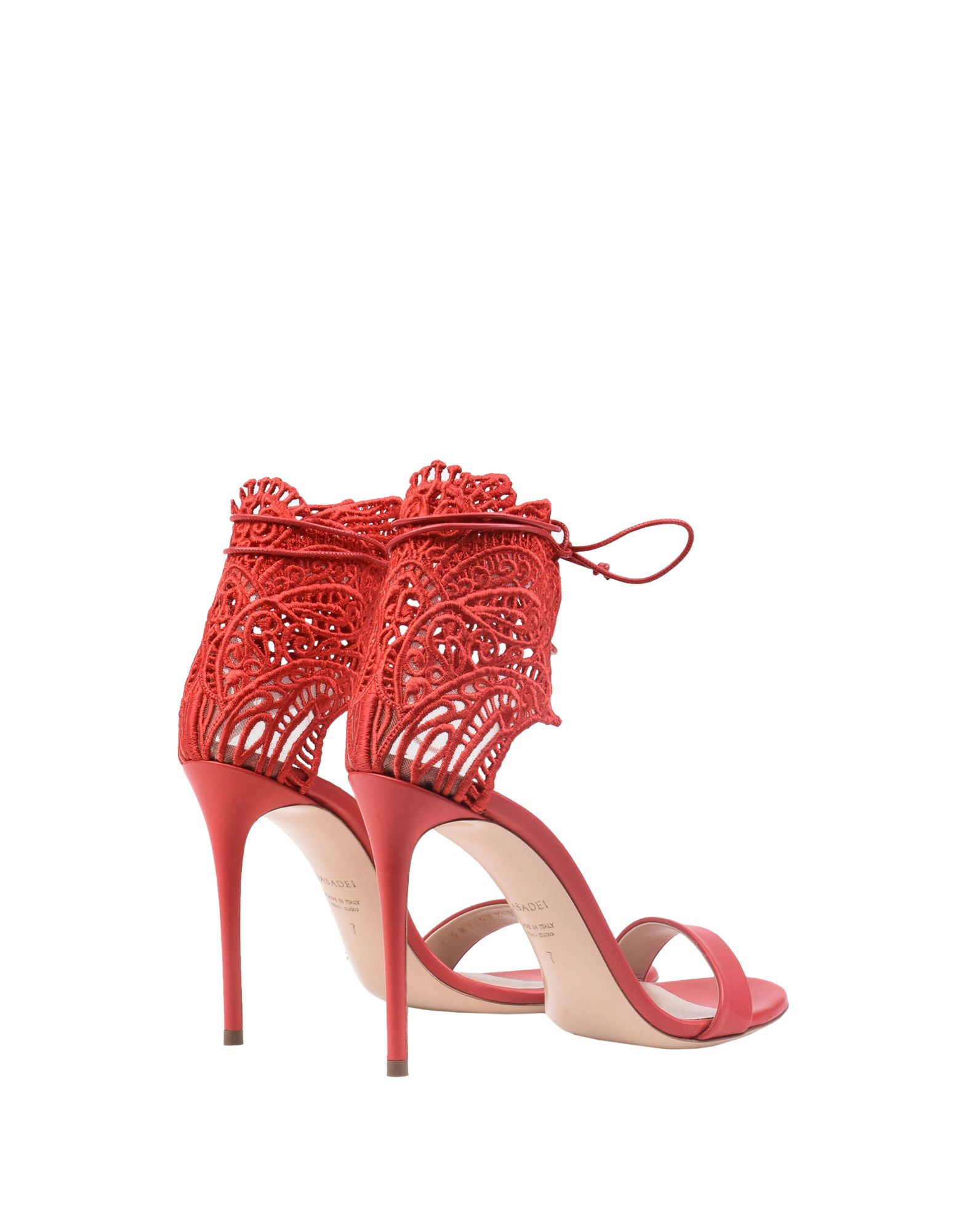 Casadei gut Sandalen Damen  11425905IXGünstige gut Casadei aussehende Schuhe ebfdf6