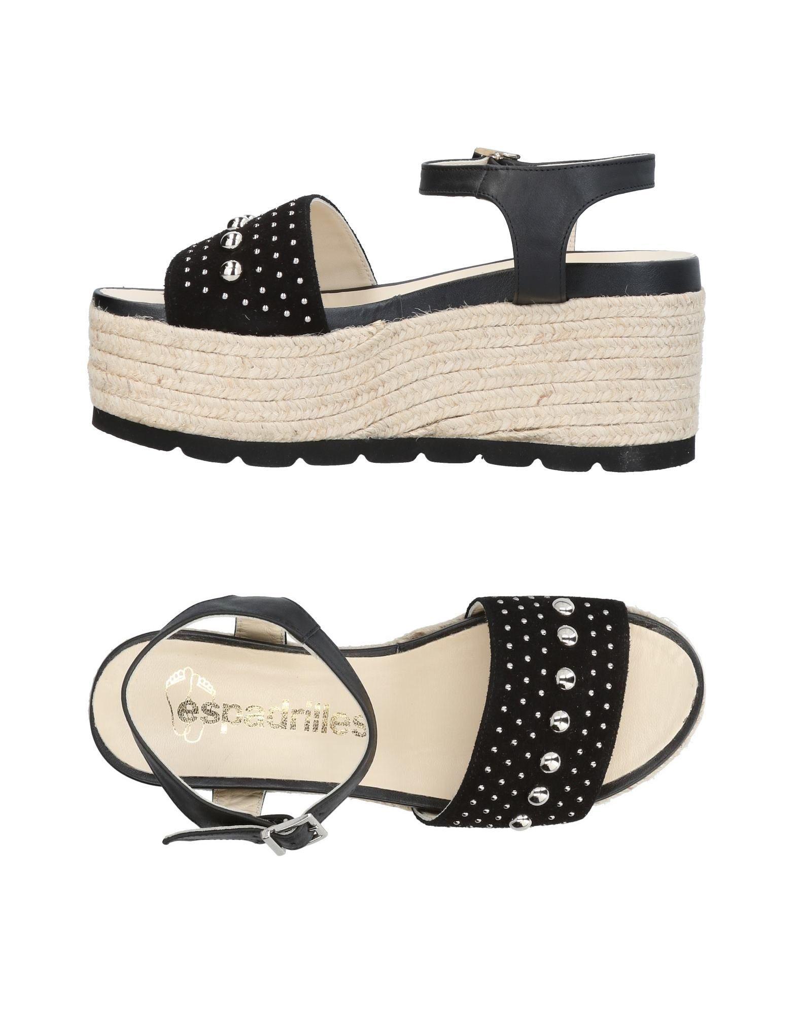 Espadrilles Sandalen Damen  11425920XO Gute Qualität beliebte Schuhe