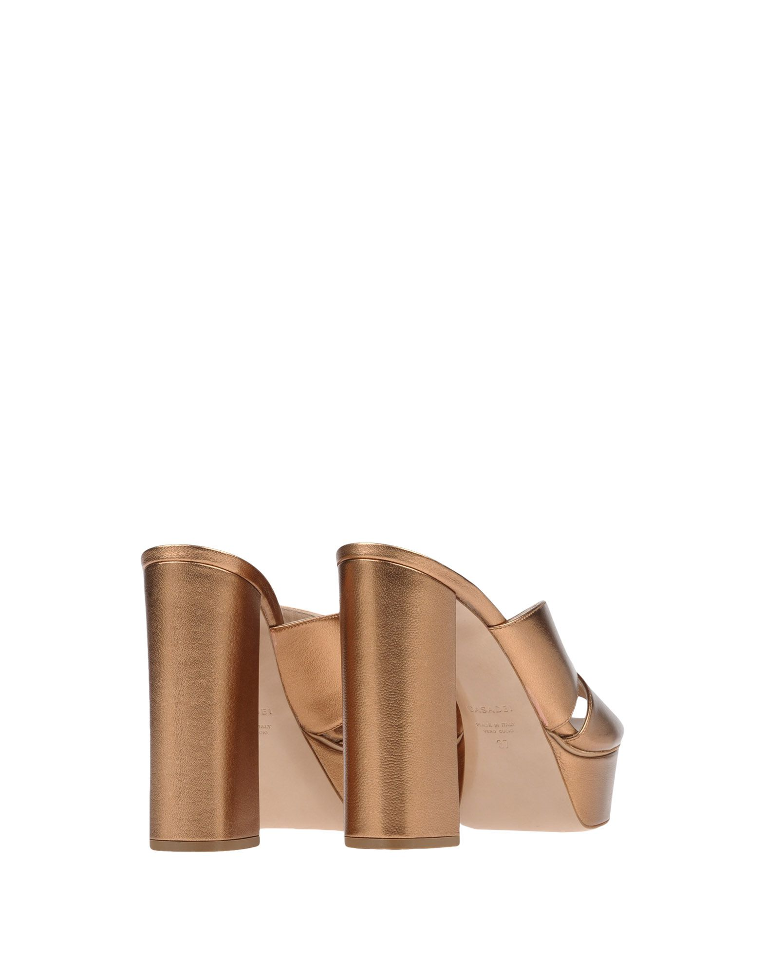 Casadei Sandalen Damen  11425927UO Heiße Schuhe Schuhe Schuhe 80e303