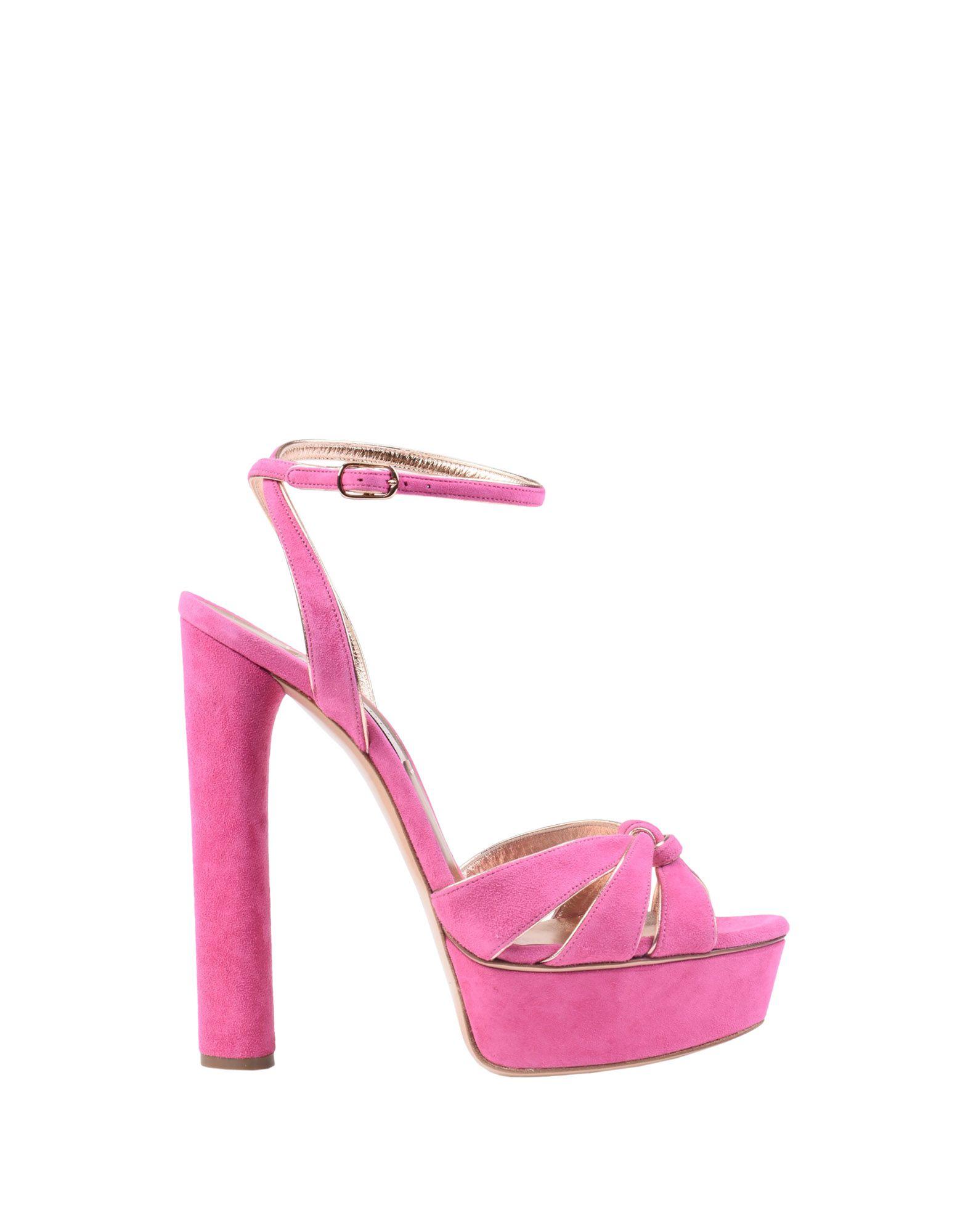 Casadei Sandalen Damen  11425930FXGut aussehende strapazierfähige strapazierfähige strapazierfähige Schuhe f53dbe