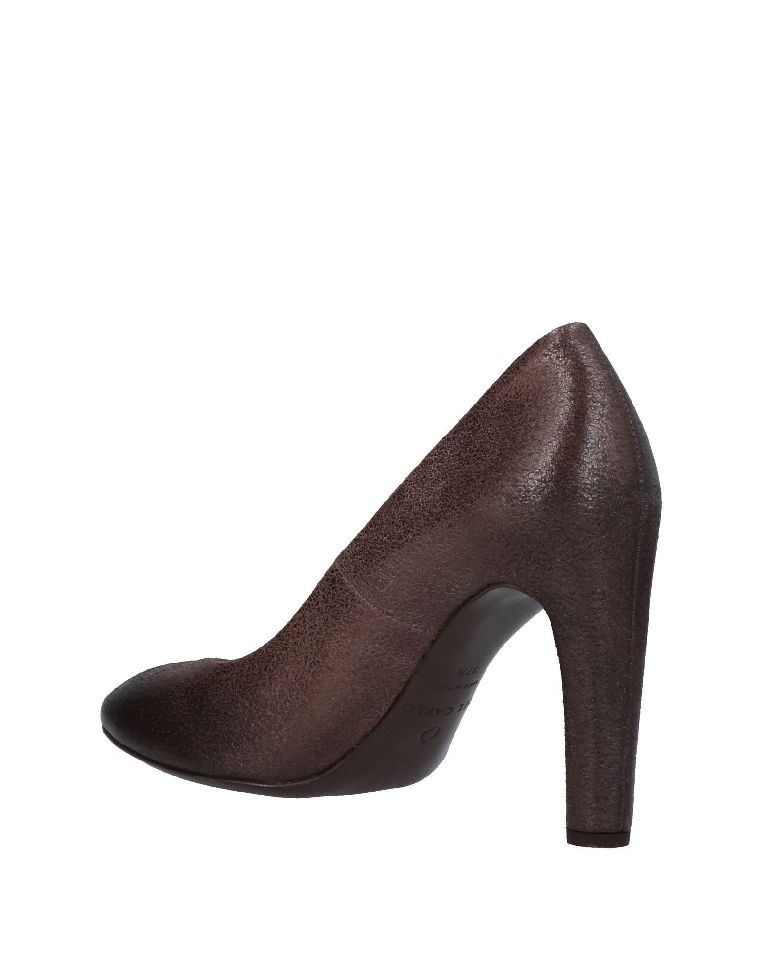 Gut Carlo um billige Schuhe zu tragenDel Carlo Gut Pumps Damen  11425949OT 397d2a