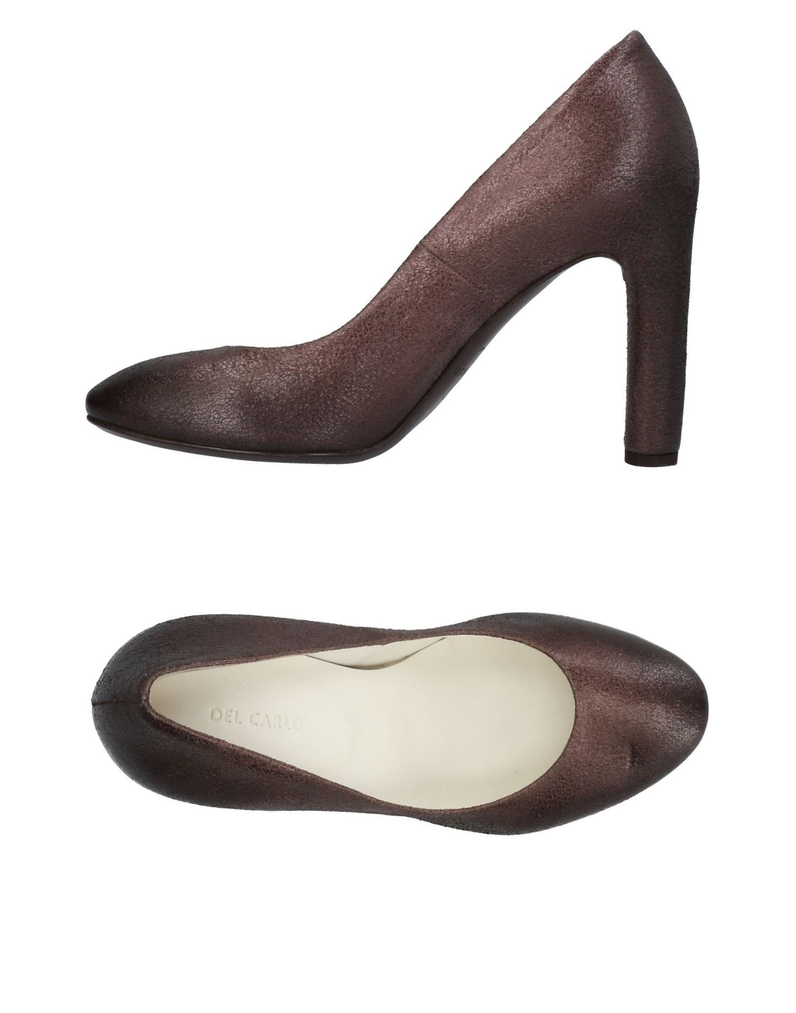 Gut um billige Schuhe zu tragenDel Carlo Pumps Damen  11425949OT