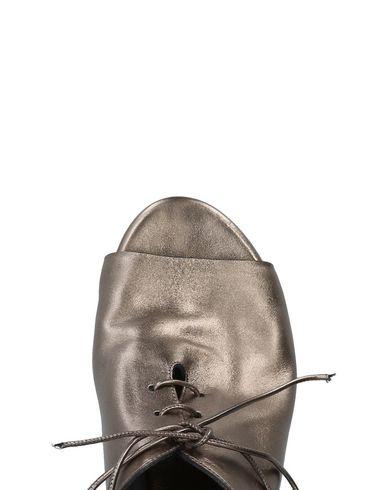 Del Chaussures Bronze Lacets Carlo À OZZUwXq6n