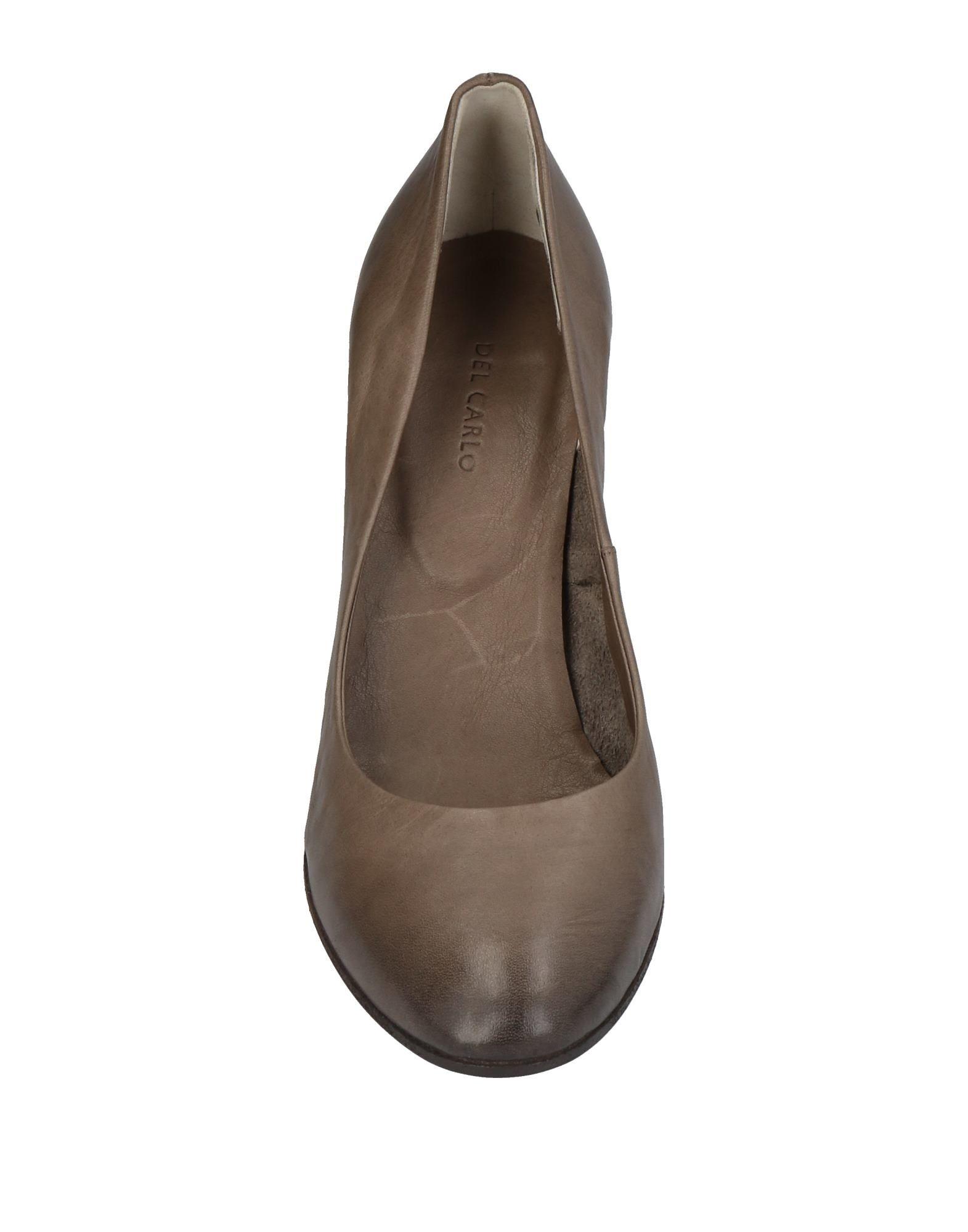 Del Carlo Pumps Damen  11425964OD Gute Gute Gute Qualität beliebte Schuhe 0cde9e