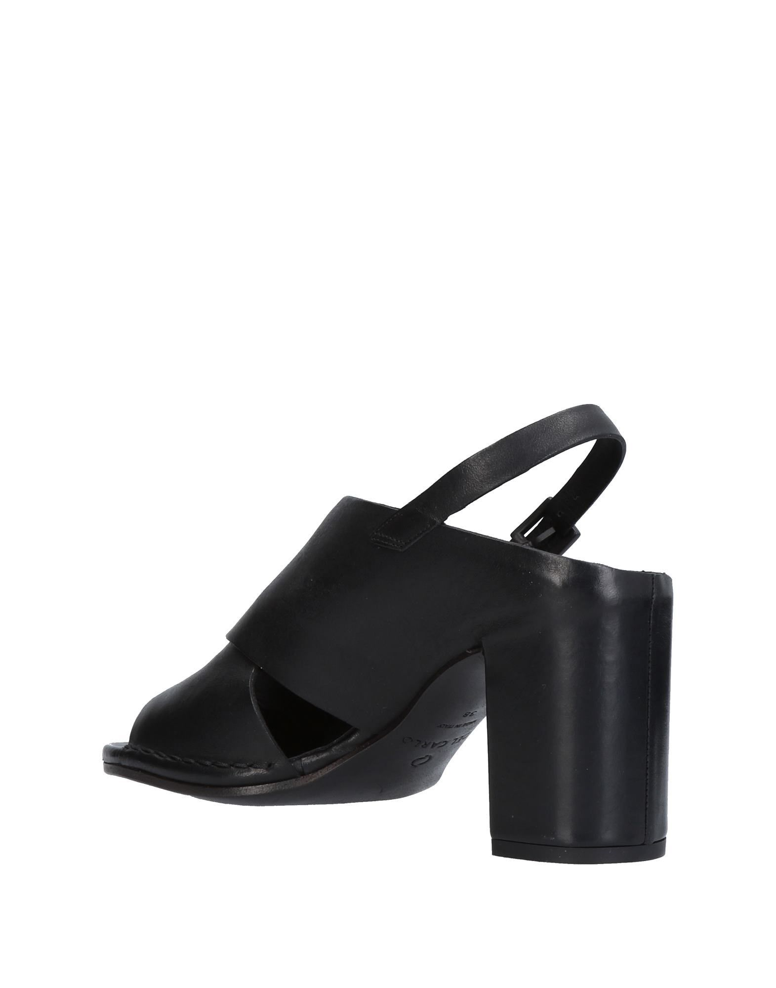 Del Gute Carlo Sandalen Damen  11425973MX Gute Del Qualität beliebte Schuhe 7ea59c