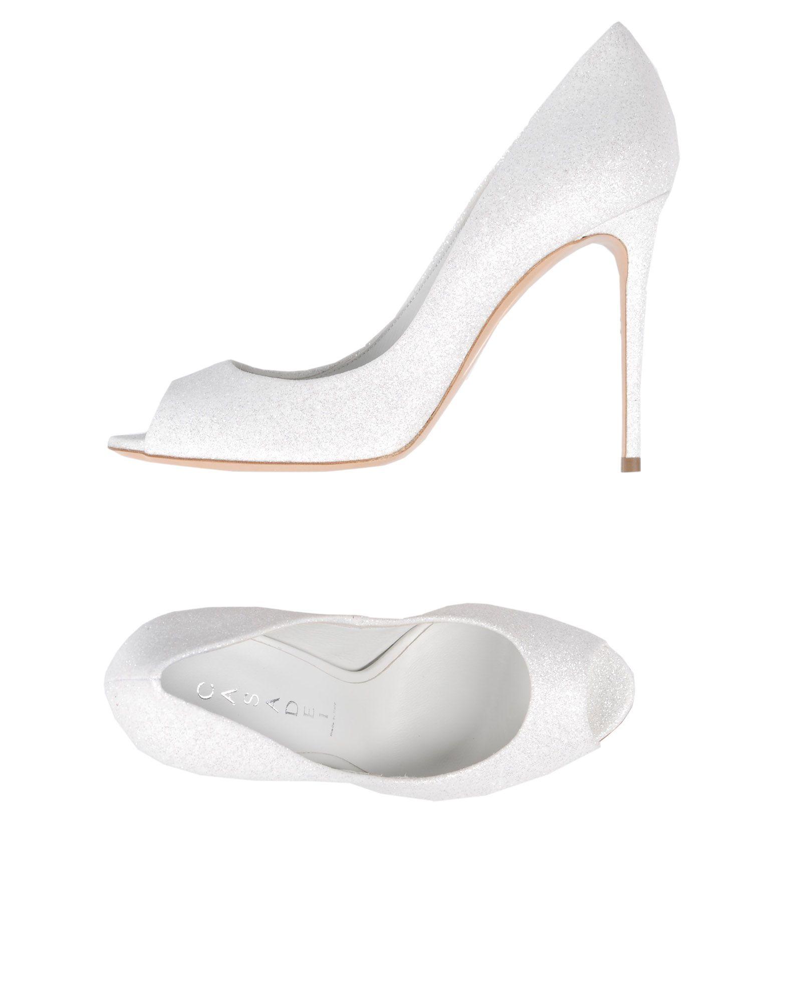 Haltbare Mode billige Schuhe Casadei Pumps Damen  11425979DV Heiße Schuhe