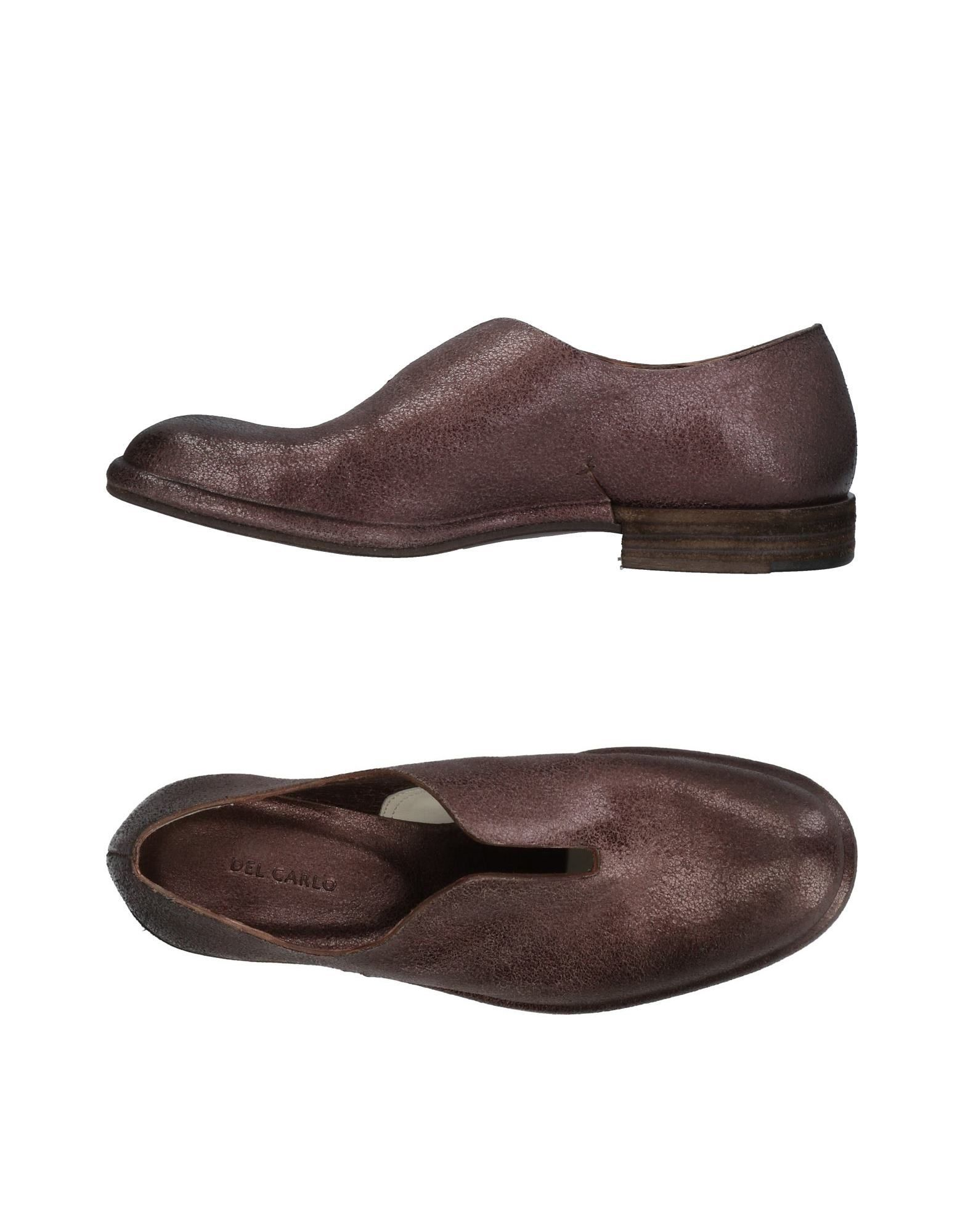 Gut um billige Schuhe zu tragenDel Carlo Mokassins Damen  11426016NJ