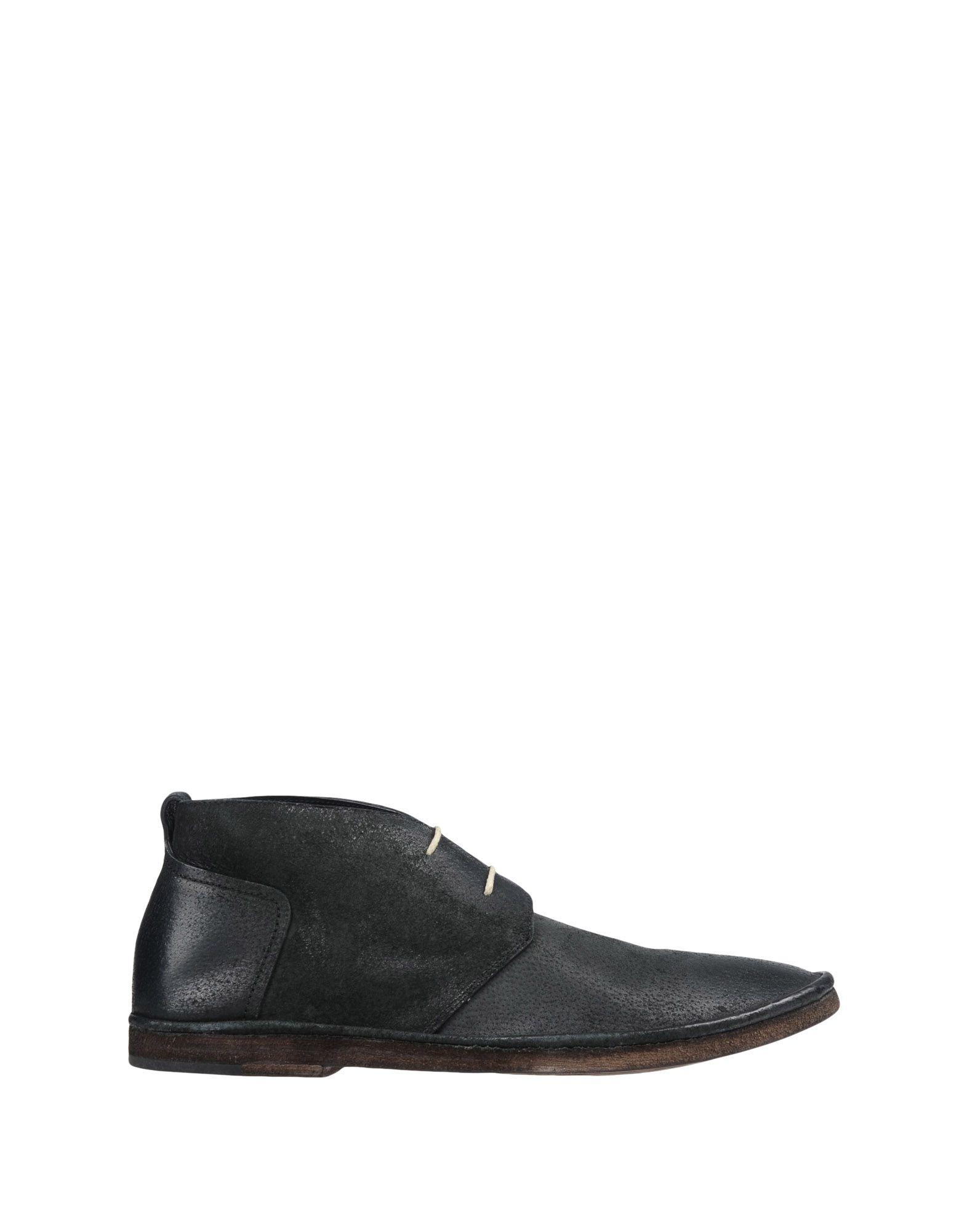 Del Carlo Stiefelette Herren  11426022CC Gute Qualität beliebte Schuhe