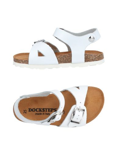 eb912a266494 Docksteps Sandals Girl 3-8 years online on YOOX United States
