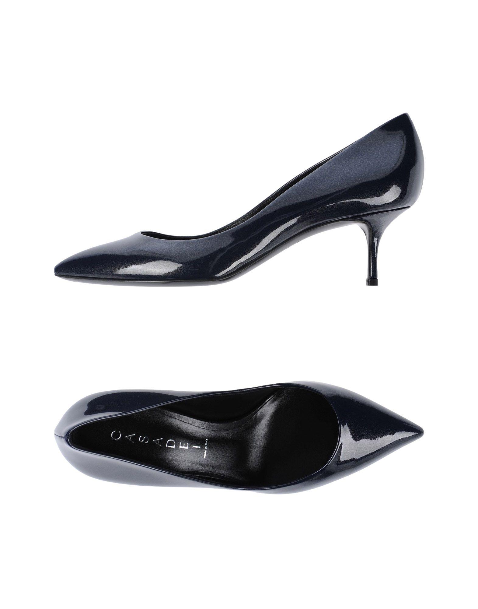 Rabatt Schuhe Casadei Pumps Damen  11426042ER