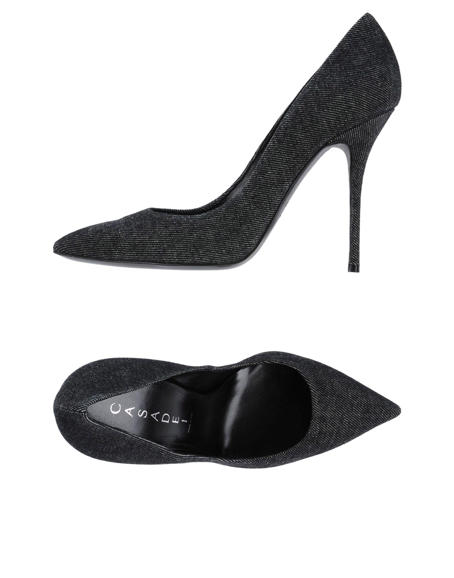 Rabatt Schuhe Casadei Pumps Damen  11426085FN