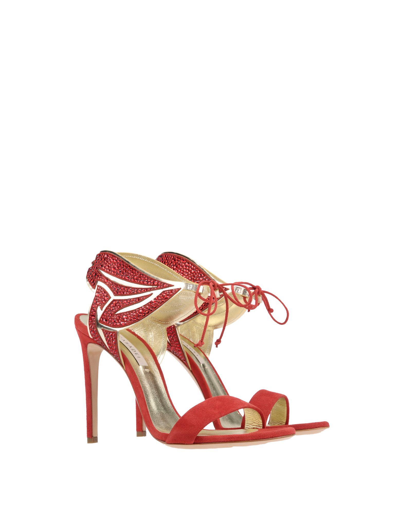 Sandali 11426118NE Casadei Donna - 11426118NE Sandali elegante 02609f
