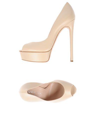 Los últimos zapatos de descuento Zapato para hombres y mujeres Zapato descuento De Salón Casadei Mujer - Salones Casadei - 11426127DK Beige fa1cec