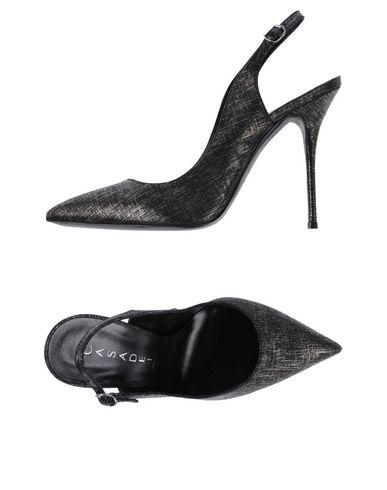 Zapatos de mujer baratos zapatos de mujer Zapato De Salón Marni Mujer - Salones Marni - 11364726FW Negro