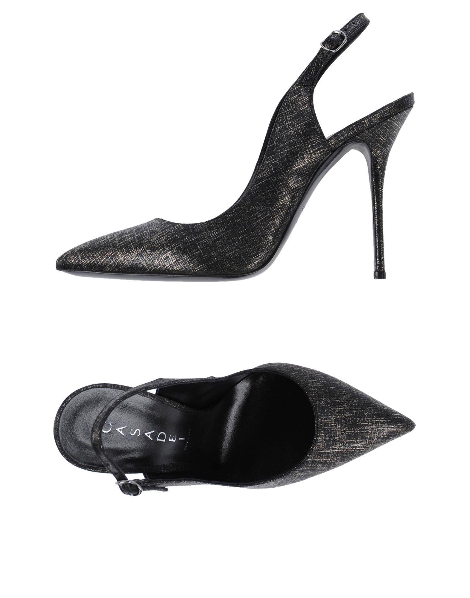 Casadei Pumps Damen  11426194DWGut aussehende strapazierfähige Schuhe